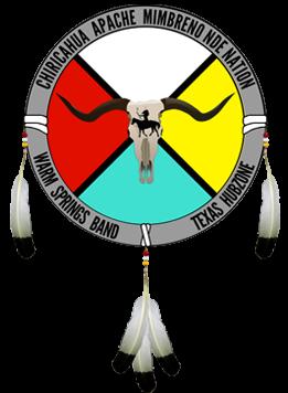 Chiricahua Apache Mimbreno Nde Nation